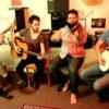 Luke Coffey, Dan Egan, Niall Hughes – Spicy Bean Burger