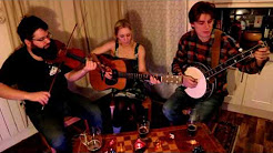Lily Sheehan and Luke Coffey – Over the ocean