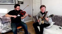 Gerry O'Connor – Flogging Reel