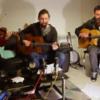 Julien Bataille et Julian Texier – La tendresse
