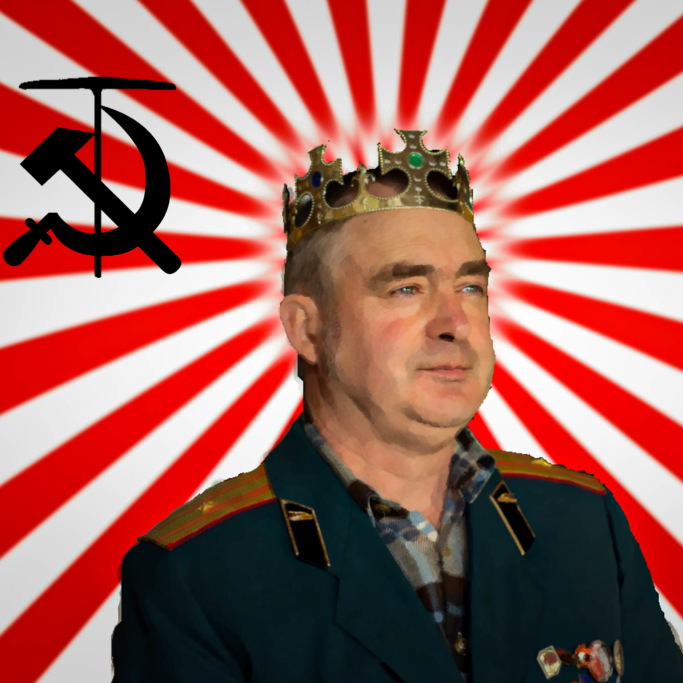 Olivier Urvoy 2 : L'empereur
